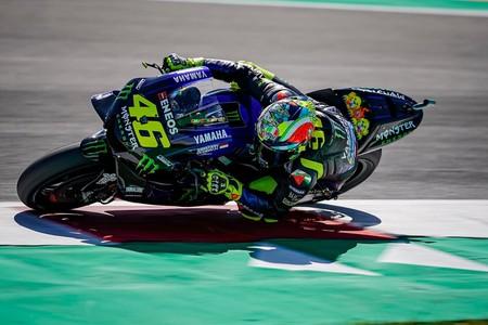 """Yamaha ha resurgido en MotoGP, pero a Valentino Rossi le falta velocidad: """"Tengo dificultades en aceleración"""""""