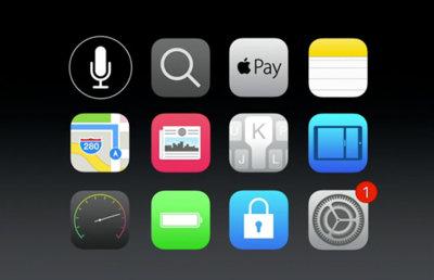 Las 9 principales novedades de iOS 9