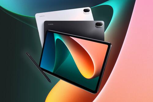 Cinco razones por las que nos encanta la Xiaomi Pad 5