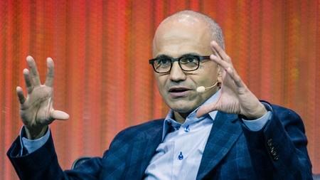 Nadella sabe lo que hace: Microsoft duplica sus beneficios impulsado por sus servicios en la nube