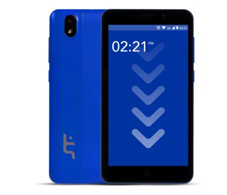 Block Go y Block Mini Go: STF Mobile presenta los smartphones con Android Go más económicos de México