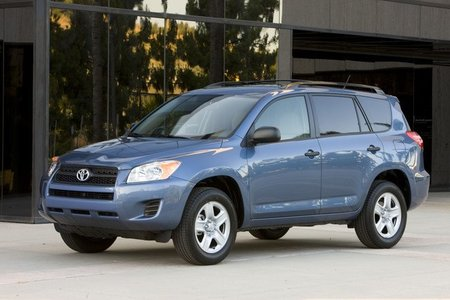 Toyota RAV4 EV, a la venta a partir de 2012 con tecnología de Tesla Motors
