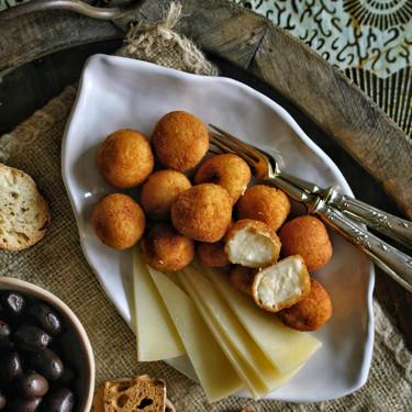 Siete recetas de croquetas y cinco utensilios para que te salgan perfectas