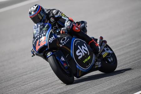Pecco Bagnaia Moto2 Motogp Republica Checa 2018
