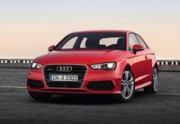 Audi A3, Auto del Año en el Mundo 2014