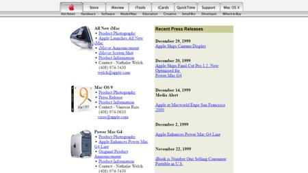 La web de Apple en los 90, autolikes y eSports en España. Internet is a Series of Blogs (369)
