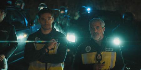 'La Unidad': Dani de la Torre y Alberto Marini trabajan ya en la temporada 2 de la nueva serie de Movistar+