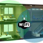 ¿Problemas con la señal Wi-Fi? Los puedes solucionar mejorando la ubicación del router en casa