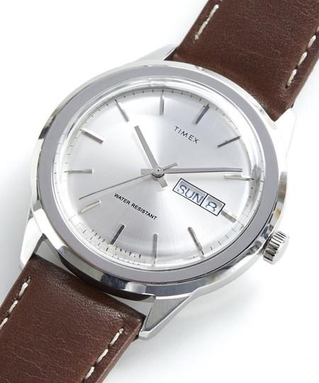 Mid Century El Nuevo Reloj De Timex Y Todd Snyder Es La Nueva Joya Para Los Amantes De Los Relojes Retro
