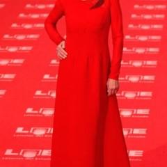 Foto 9 de 16 de la galería alfombra-roja-de-los-premios-goya-2011 en Trendencias