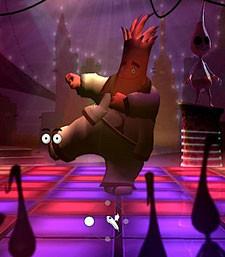 Boogie, primer juego de la Wii con micrófono