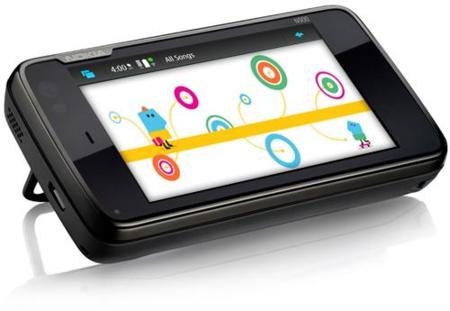 Meego disponible para probar en Nokia N900, sin interfaz de usuario