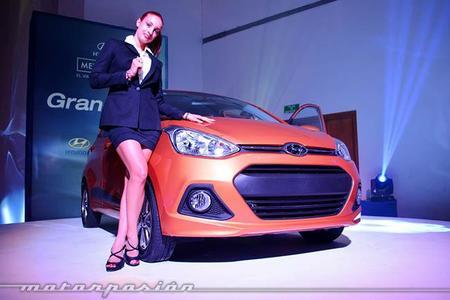 Hyundai inicia operaciones en México y presenta los autos que venderá a partir de mayo