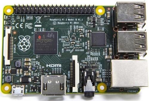 Guía de verano de Raspberry Pi