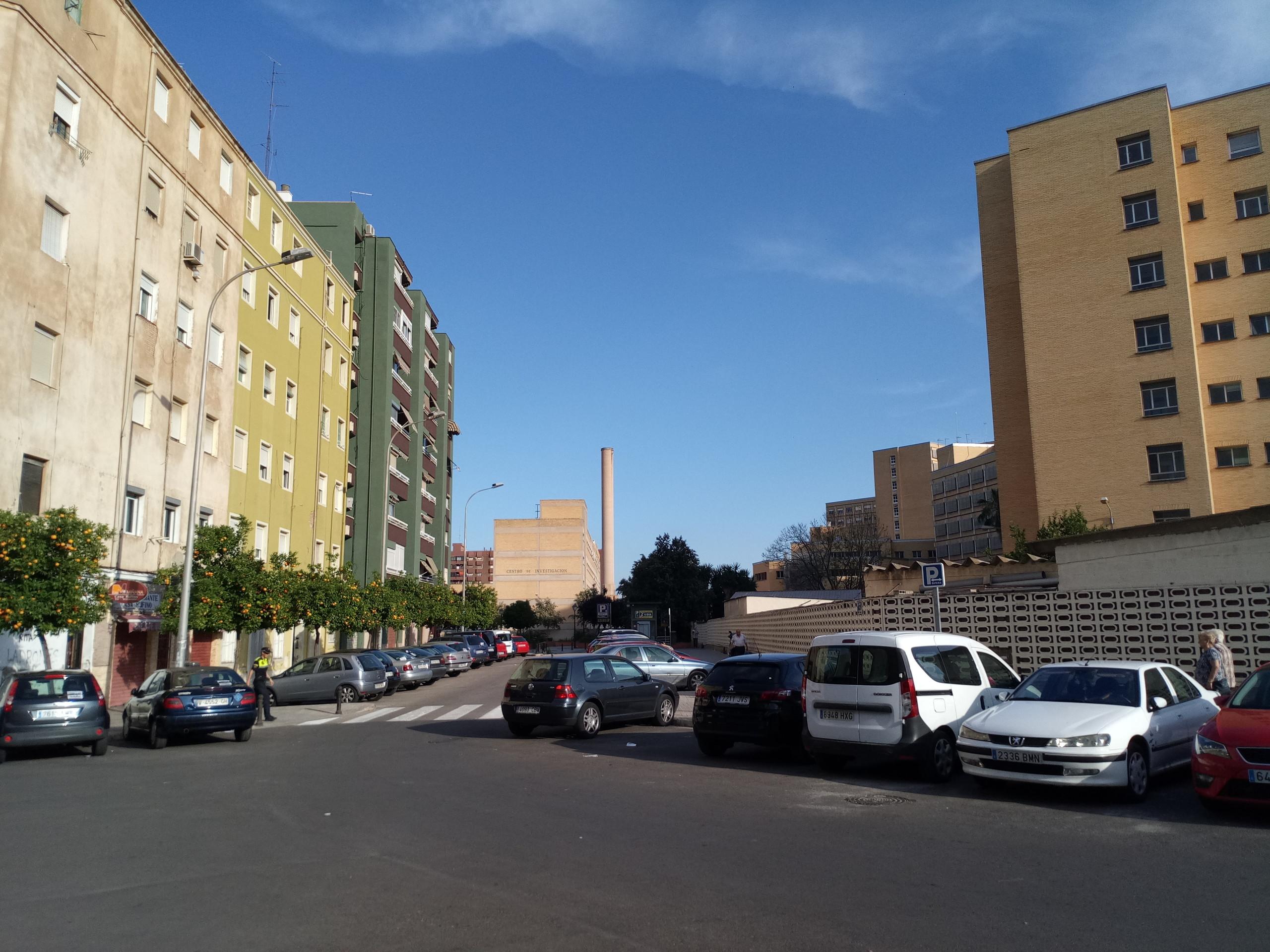 Foto de Fotos tomadas con el Nubia N2 (15/39)