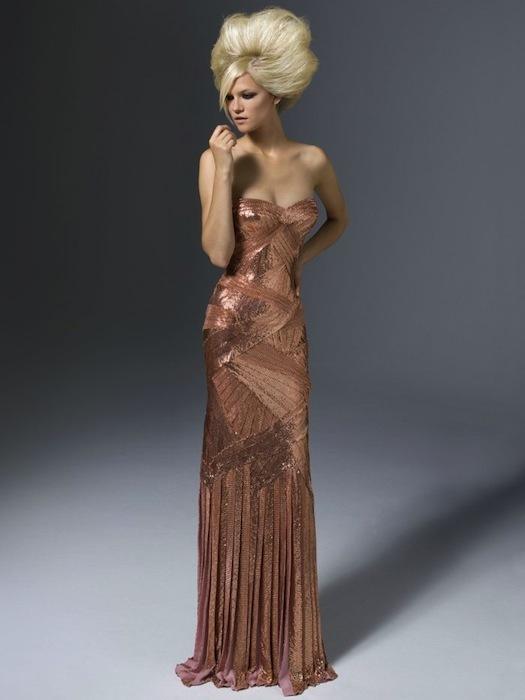 Foto de Atelier Versace Otoño-Invierno 2011/2012 (18/25)