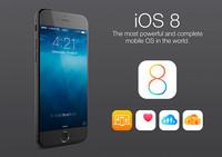 iOS 8, el más poderoso y completo sistema operativo del mundo