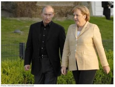 La crassula ovata de Angela Merkel