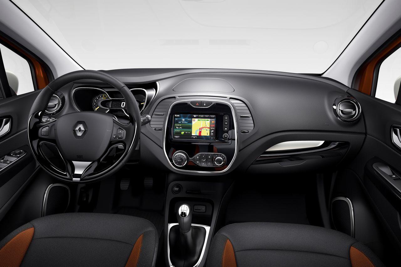 Foto de Renault Captur (14/16)