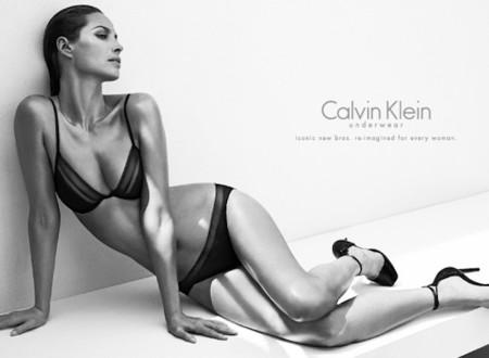Regala ropa interior para San Valentín de la mano de Calvin Klein Underwear