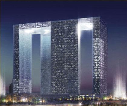Dubai Pearl: la última perla en el paraíso de Dubai