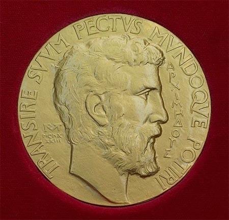 Los 'premios Nobel' de las Matemáticas