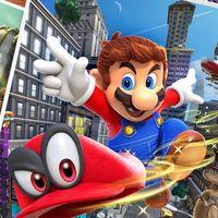 La Nintendo Switch ha vendido 22,86 millones de unidades, superando así a la GameCube