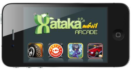 Aluvión de juegos gratuitos. Xataka Móvil Arcade (II)