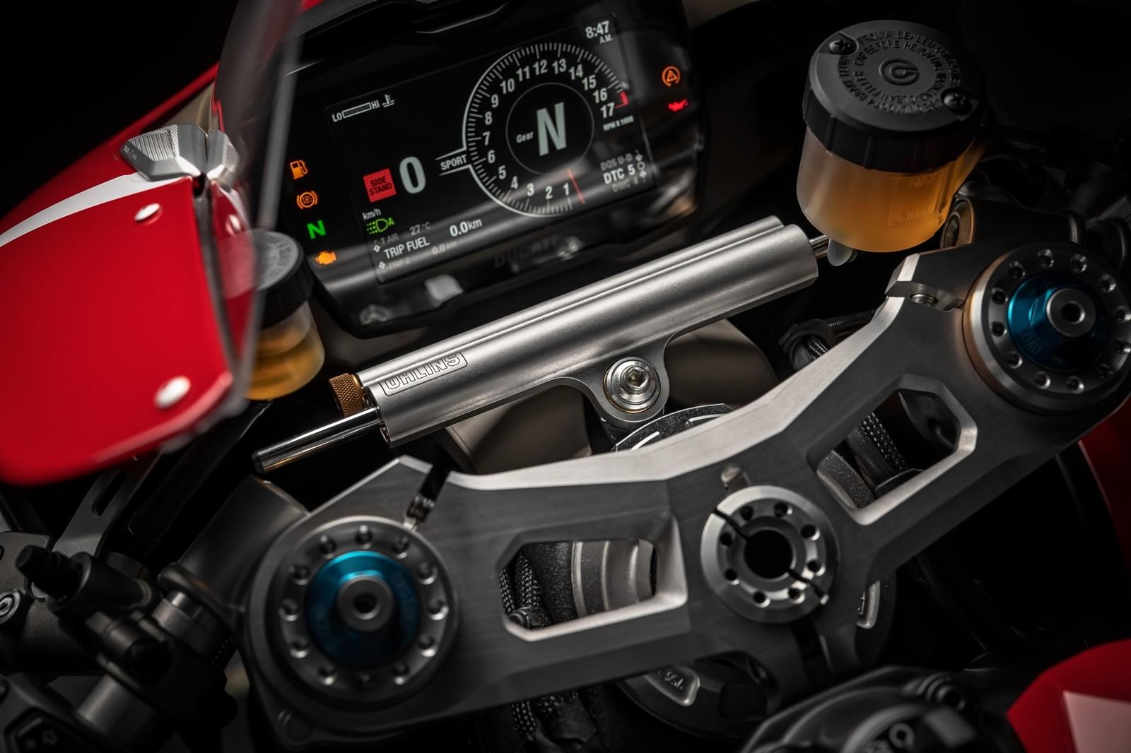 Foto de Ducati Panigale V4 R 2019 (72/87)