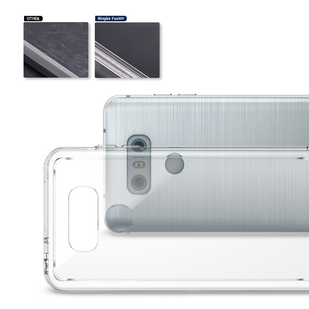 Foto de Ringke Fusion para LG G6 (3/9)
