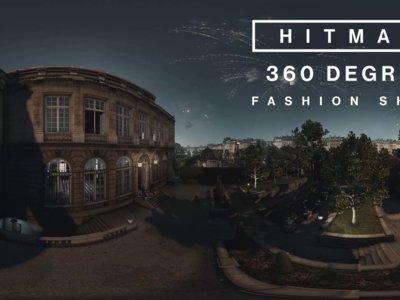 Echa un vistazo al primer escenario de Hitman con todo detalle en este vídeo grabado en 360º