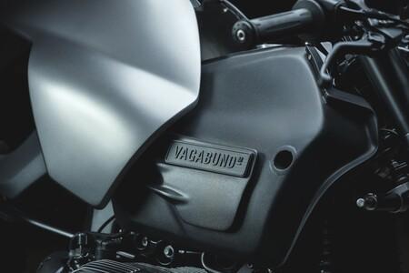 V15 Bmw Rninet R9t Custom Bike Caferacer Vagabund 17