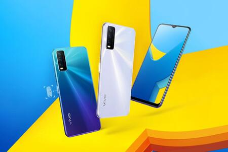 Telcel se adelanta a vivo: Y11s, Y20 y V21 son algunos de los smartphones que comercializará la empresa en México