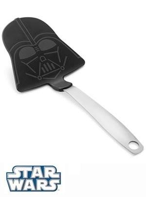 Espátulas de Darth Vader