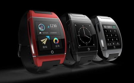 InWatch One, smartwatch con acceso a redes telefónicas