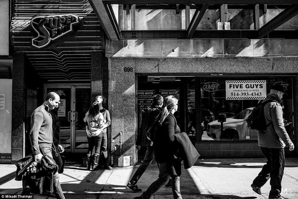 Street Love Mikail Theimer 4