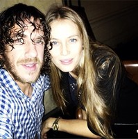 Si Puyol va a tener una nena, Iniesta se une a la lista de nuevos mini-culés