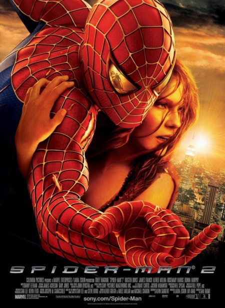Spider Man 2 Spiderman 2 924989374 Large
