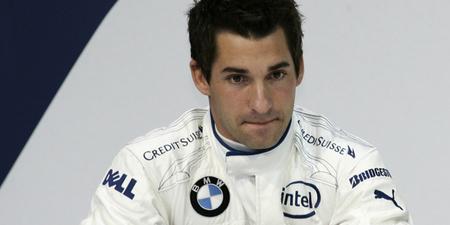 Timo Glock probará con BMW en el DTM esta misma semana