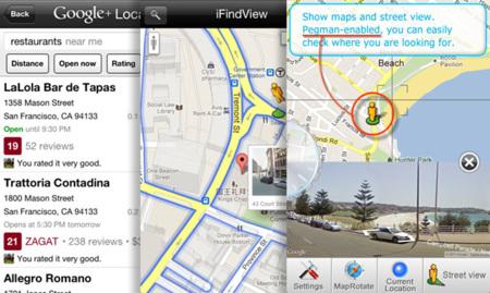 ¿Problemas con los Mapas de Apple? Hay una aplicación para eso
