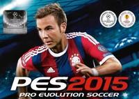 Mario Götze será la imagen de PES 2015
