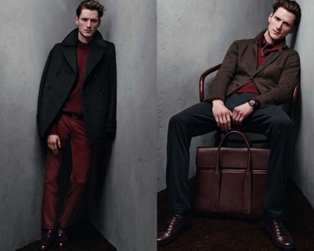 Ermenegildo Zegna Fall Winter 2015 2