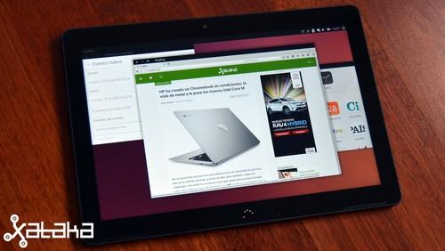 BQ Aquaris M10 Ubuntu Edition, análisis: una oportunidad perdida para la convergencia de Ubuntu