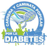 Carrera y caminata popular por la diabetes