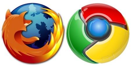 Mozilla presenta la primera alpha de Firefox 3.6 mientras Chrome avanza a buen paso