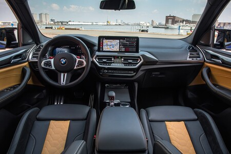 Bmw X3 M Competition 2021 041