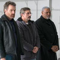 Tráiler de 'Last Flag Flying': Richard Linklater y Brian Cranston de cabeza a por el Oscar