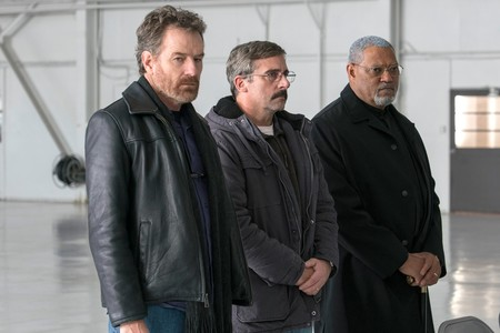 Tráiler de 'Last Flag Flying': Richard Linklater y Brian Cranston de cabeza a por el Oscar