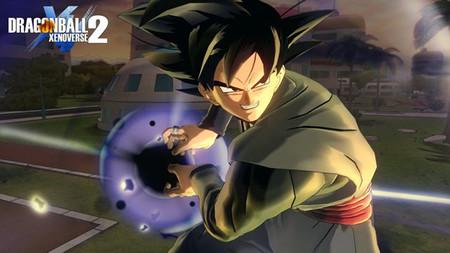 Nuevo tráiler dedicado al multijugador de Dragon Ball Xenoverse 2
