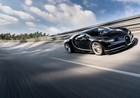Bugatti Chiron 2017 1600 16